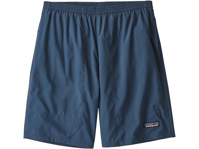 Patagonia Baggies Lights Pantalones cortos Hombre, stone blue